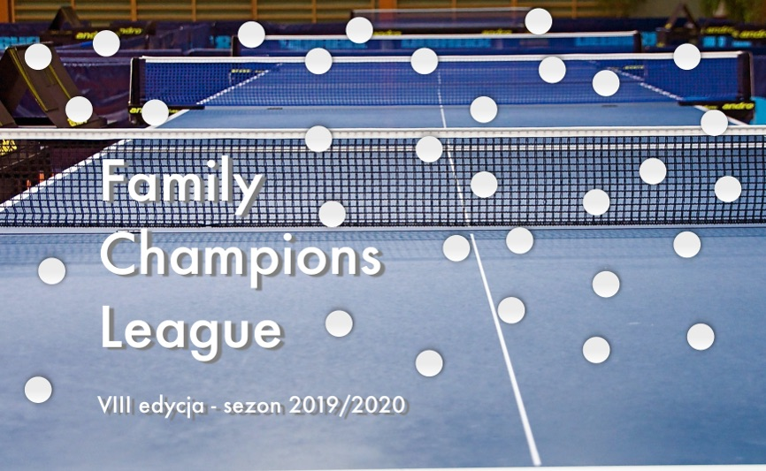 Family<br>Champions<br>League
